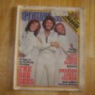 Rolling Stone Magazine # 243 1977 Bee Gees Cover