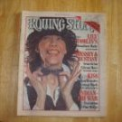 Rolling Stone Magazine # 236 1977 Lily Tomlin Cover