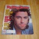 Rolling Stone Magazine # 462 1985 Bob Geldof Cover