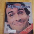 Rolling Stone Magazine # 345 1981 James Taylor Cover