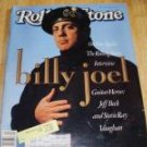 Rolling Stone Magazine # 570 1990 Billy Joel Cover