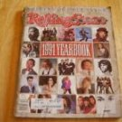Rolling Stone Magazine # 619 & 620 1991 Double Yearbook Issue