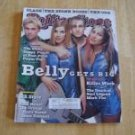 Rolling Stone Magazine # 706 1995 Belly Cover