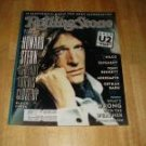 Rolling Stone Magazine # 756 1997 Howard Stern Cover