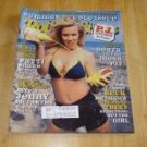 Rolling Stone Magazine # 738 & 739 1996 Double Issue Jenny McCarthy Cover