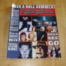 Rolling Stone Magazine # 736 1996 Rock and Roll Summer Issue
