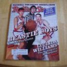 Rolling Stone Magazine # 792 1998 The Beastie Boys Cover