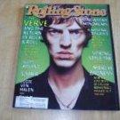 Rolling Stone Magazine # 784 1998 Richard Ashcroft Cover