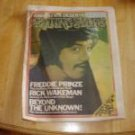 Rolling Stone Magazine # 179 1975 Freddie Prinze Cover