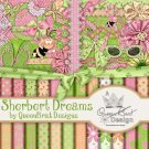 Sherbert Dreams Scrappers Kit