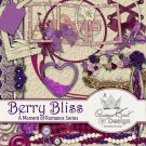 Berry Bliss Scrappers Kit