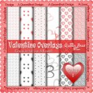 Valentine Overlays 8 - Tagger Size