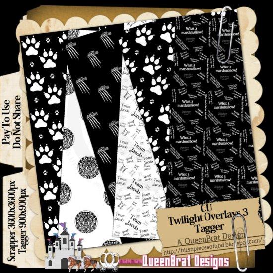 Twilight Overlays Pack 3 Tagger