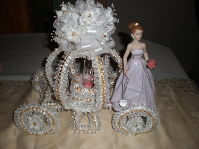 Sweet 15 cake topper creations