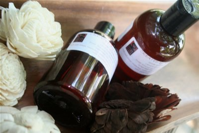 Special-->Anandi's Hair n Body Oil 4oz.