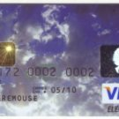 Premium VISA Card - guaranteed approval!