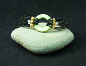 Cathie Bracelet - Custom Design - Pick Your Own Colors!