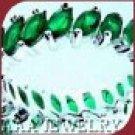Emerald Eternity Ring Free Shipping