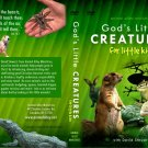 "Promo DVD ""Lesson's from God's Little Creatures"""