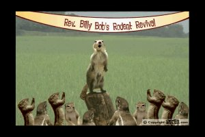 Prairie Dog Revival DVD