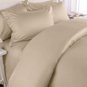 NILE VALLEY 800TC100%EGYPTIAN COTTON DUVET COVER KING