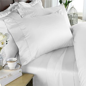 NILE VALLEY 100%EGYPTIAN COTTON 1500 TC BED SHEETS-FULL
