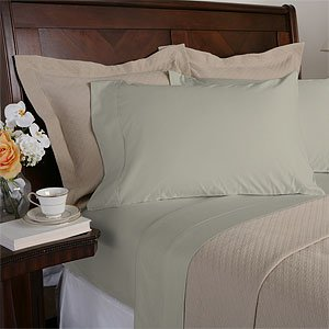 NILE VALLEY 100%EGYPTIAN COTTON 1200 TC BED SHEETS-KING