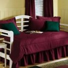 NILE VALLEY 5PICES~100%EGYPTIAN COTTON DAYBED OUTFIT
