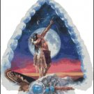 NIGHT FANTASY cross stitch pattern