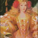 PRINCESS FANTASY cross stitch pattern