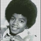 MICHAEL JACKSON 7 cross stitch pattern