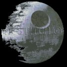DEATH STAR cross stitch pattern