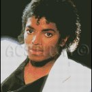 MICHAEL JACKSON 5 cross stitch pattern