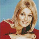 SHARON TATE 2 cross stitch pattern