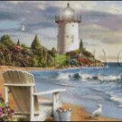 LIGHTHOUSE 3 cross stitch pattern