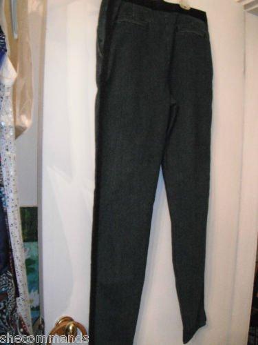 NEW Lanvin Loves Acne  Women's Jeans - EU 44/US 12-14