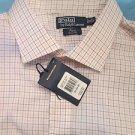 NEW Ralph Lauren Dress Shirt - 20/34-35