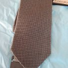 NEW Costume National Men's Silk Tie