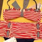 NEW Nanette Lepore 2-Piece Bikini - S