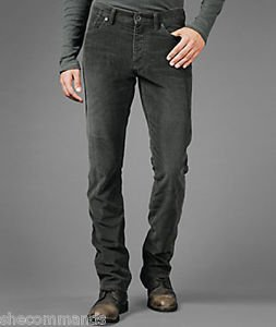 NEW John Varvatos Men's Bowery Fit Jeans - 30
