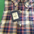 NEW $225 Brooks Brothers Mens Shirt - Size L