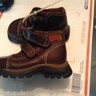 NEW KENZO Boys Boots - EU 24/US 8
