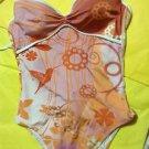 NEW La Perla One-Piece Bathing Suit - US 8