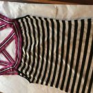 NEW Sonia Rykiel Striped Camisole Top - EU 38/US 6
