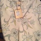 NEW Tommy Bahama Women's 100% Silk Vintage Vines Pant - 14