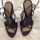 EXCELLENT CONDITION Costume National Women's Sandal - 38.5