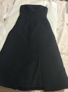 EXCELLENT CONDITION C/MEO Collective Dramatic Party Dress - XXS