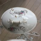 EXCELLENT CONDITION ANTIQUE CFH Charles Field Haviland-Limoges China Soup Tureen