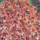 NEW Talbots Women's Floral Cotton Top - 4P