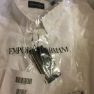 NEW Emporio Armani Men's White Dress Shirt - 16/41